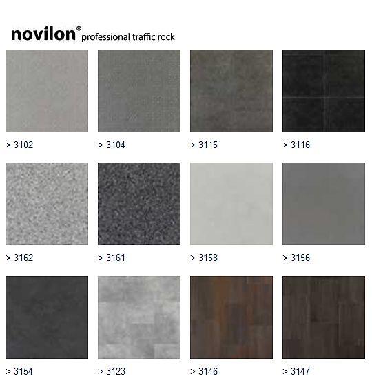 Betaalbarevloeren Nl Novilon Vinyl Novilon